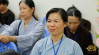 Phật tử Phạm Thị Yến trạch Kinh Pháp Cú