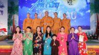 Đêm Vu lan báo hiếu: Ánh Trăng Hiếu Đạo phần 2 tại chùa Ba Vàng