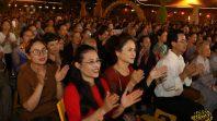 CLB Cúc Vàng đón mừng văn nghệ ngày Đức Phật đản sinh