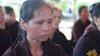 Cô Phạm Thị Yến chia sẻ Pháp tại Nam Định ngày 15 tháng 7 năm Mậu Tuất