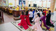 Lễ hằng thuận ngày 7 tháng 8 năm Mậu Tuất