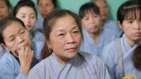 Phật Tử Phạm Thị Yến Chia Sẻ Pháp tại Đạo Tràng Minh Hưng Tỉnh Hưng Yên