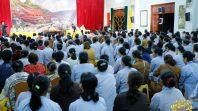 Phật tử Phạm Thị Yến Chùa Ba Vàng trạch Pháp thường kỳ ngày 3/3/Mậu Tuất
