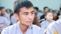 Phật tử Phạm Thị Yến trạch Pháp này 20/7 năm Mậu Tuất