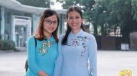CLB Cúc Vàng - do cô Phạm Thị Yến chủ nhiệm - tham quan đất nước Đài Loan