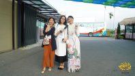 CLB Cúc Vàng - do cô Phạm Thị Yến làm chủ nhiệm - tham quan đất nước Đài Loan