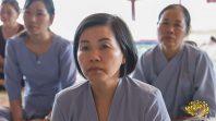 Cô Phạm Thị Yến chia sẻ Pháp tại Lai Châu