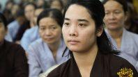 Cô Phạm Thị Yến trạch Pháp ngày mùng 8 tháng 10 năm Mậu Tuất