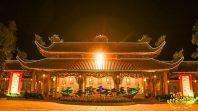 Phật Tử Chùa Ba Vàng Làm Công Quả Chuẩn Bị Đón Xuân Kỷ Hợi
