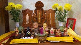 Kumanthong: Giải mã hiện tượng bí ẩn bùa chú rùng rợn nhất Thái Lan