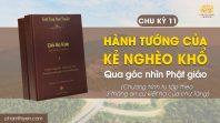 [Chu kỳ 11] Hành tướng của kẻ nghèo khổ qua góc nhìn Phật giáo