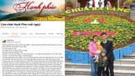 Phật tử Trần Thị Hồng đã chia sẻ bài viết của mình trên trang Cảm nhận hạnh phúc mỗi ngày