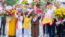 Phật tử Phạm Thị Yến